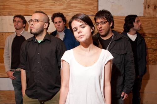 Banda Nancy, de Brasília