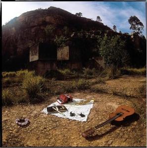 "Álbum de estreia ""Trilha Sonora Intuitiva"", da banda Fotograma"