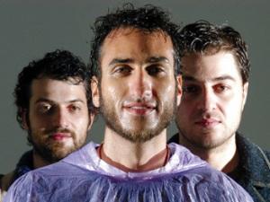trio quintina